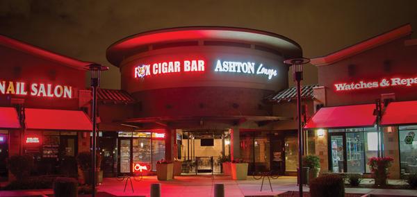 Fox Cigar Bar |