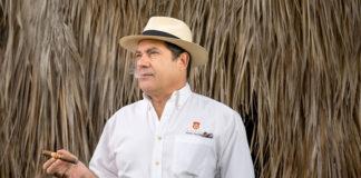 La Aurora Cigars | Guillermo León
