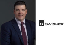 John Haley Named Swisher's Chief Growth Officer
