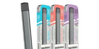 Bidi Vapor Takes Legal Action Against Counterfeit Sales