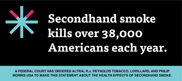 U.S. Department of Justice | Cigarette Corrective Statements