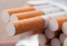 U.S. Department of Justice | Cigarette Corrective Statements