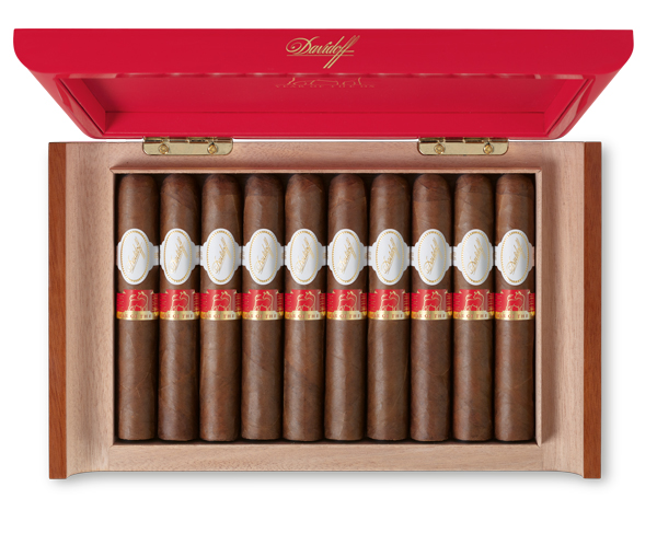 On Your Shelf | Davidoff Year of the Ox
