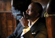 Sean Williams   Cohiba Cigars   Tobacco Business Magazine Jan/Feb 2021