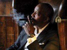 Sean Williams | Cohiba Cigars | Tobacco Business Magazine Jan/Feb 2021
