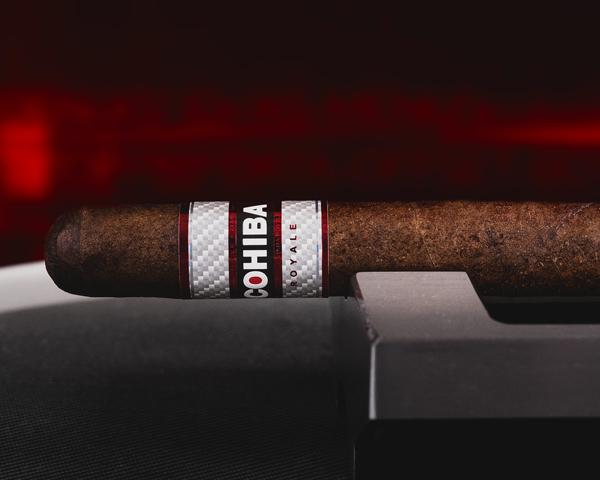 Sean Williams, Brand Ambassador and Blender at Cohiba Cigars   Tobacco Business Magazine