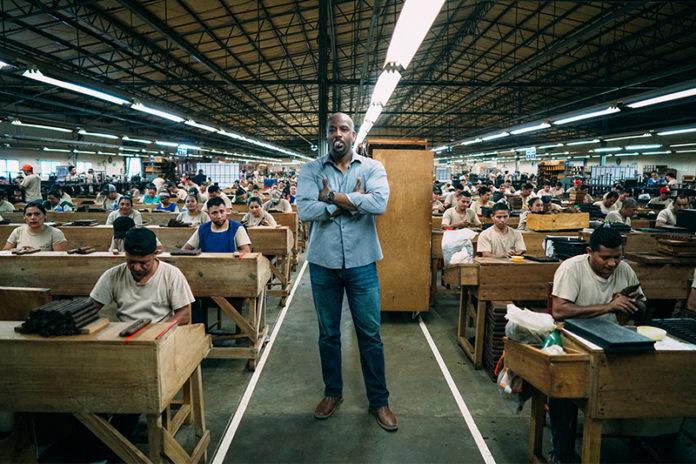 Sean Williams, Brand Ambassador and Blender at Cohiba Cigars | Tobacco Business Magazine