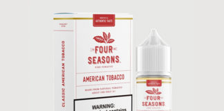 VDX Distro Launches Tobacco-Flavored E-Liquid Brand