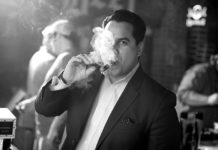 Adrian Acosta | Cigar Culture | Instagram Like an Influencer