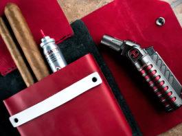 Bugatti Group   Vulcan Lighter