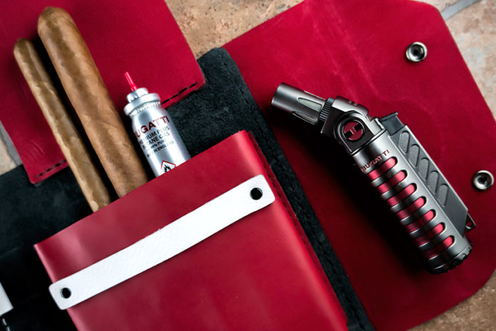 Bugatti Group | Vulcan Lighter