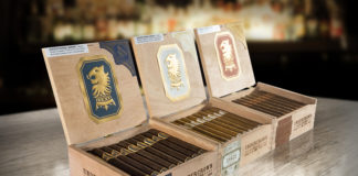 Drew Estate Debuts New Shelf-Friendly Undercrown Boxes