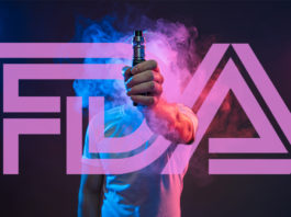 FDA Provides Update on Tobacco Product Application Review