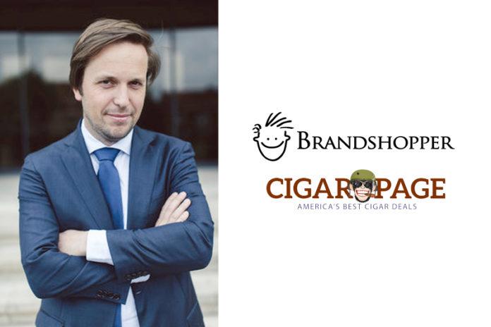 Fred Vadermarliere Invests in E-Commerce Platform Brandshopper