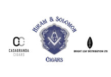 Hiram & Solomon | Bright Leaf Distribution | Casagranda Cigars