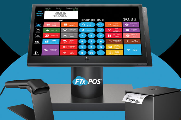 FasTrax | hoose the right point-of-sale system for your tobacco retail store