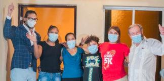 Procigar Provides Family In Need with New Home | Marilin Caba