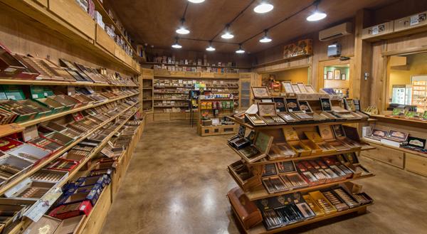 Renegade Cigars | Brandon Hayes