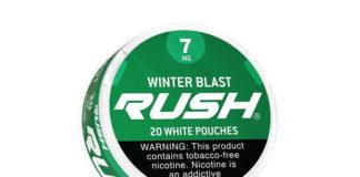 Non-Tobacco Nicotine Pouch Rush Debuts in the U.S.