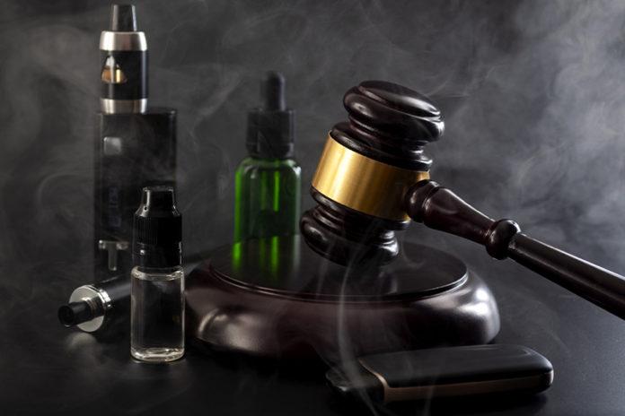 20 State Tobacco-Related Legislative Bills