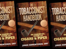Tobacconist University | The Tobacconist Handbook Second Edition