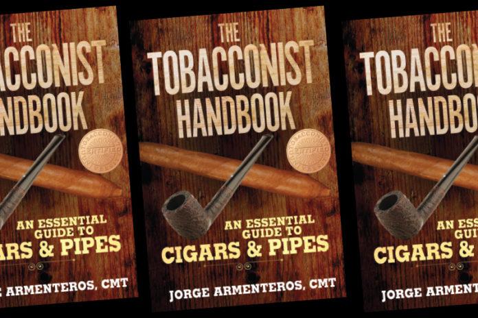 Tobacconist University | The Tobacconist Handbook Second Edition