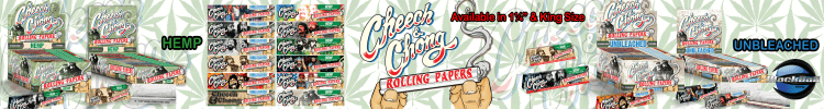 Cheech & Chong | Black Ball Corp