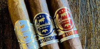 Illusione Cigars to Distribute Amendola Family Cigar Co.