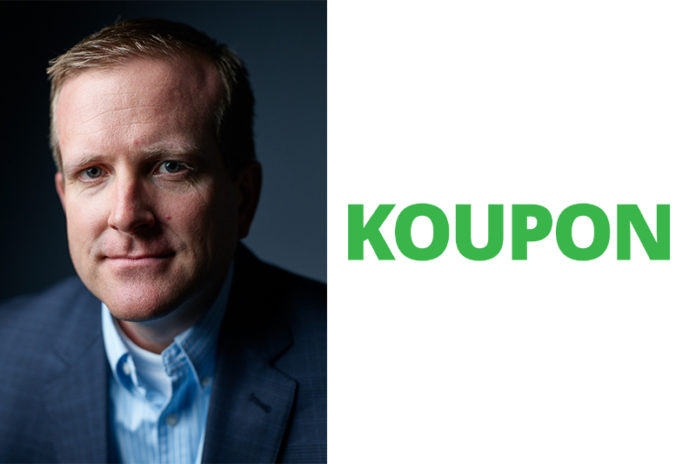 Gregg Augustine Joins Koupon as it Expands into Age-Restricted Categories