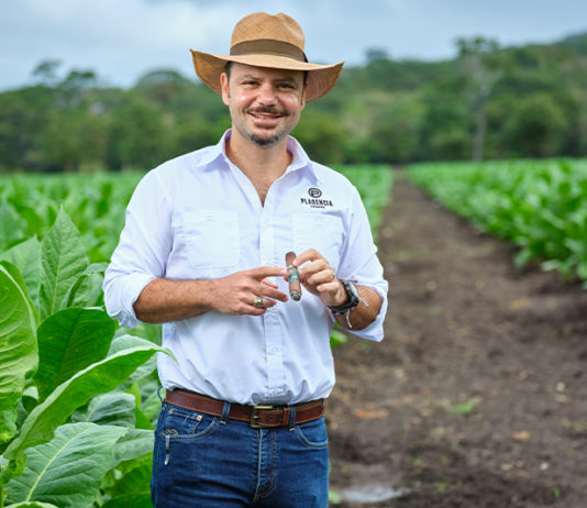 Nestor Andrés Plasencia   Plasencia Cigars