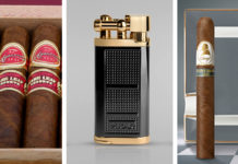 On Your Shelf | Tobacconist | Tobacco Business March April 2021