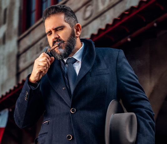 Ernesto Padilla   Padilla Cigars