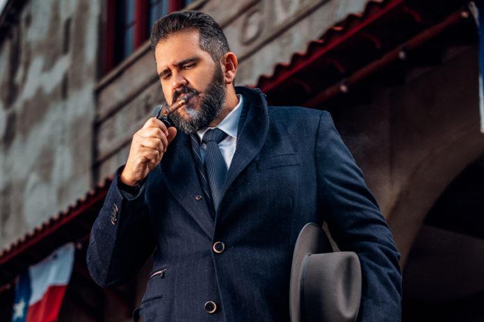 Ernesto Padilla | Padilla Cigars