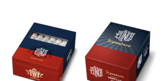 General Cigar Unveils New Punch Signature Branding and Packaging