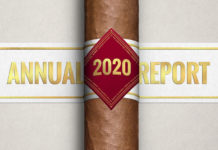 Scandinavian Tobacco Group Annual Report 2020