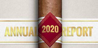 Scandinavian Tobacco Group Annual Report 2020
