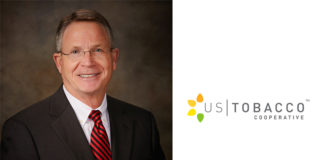 U.S. Tobacco Cooperative Names New Chief Financial Officer