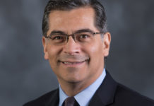 Xavier Becerra Confirmed as Health and Human Services Secretary