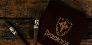 All Saints Cigars   Dedicacion