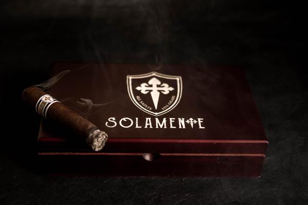 All Saints Cigars | Solamente
