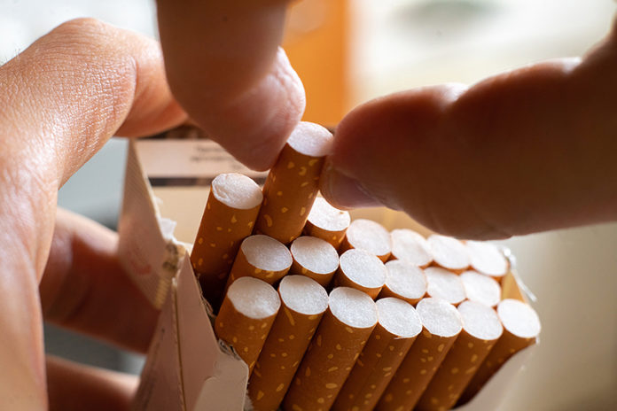 Biden Administration Considers Capping Nicotine Levels in Cigarettes