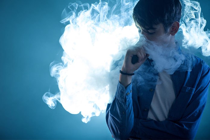FTC Asks E-Cigarette Companies for Advertising and Sales Data