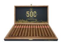 HVC 500 Anniversary Returns as Regular Production Cigar