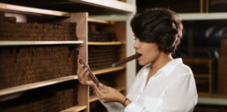 Indiana Ortez Joins Mombacho Cigars as General Manager