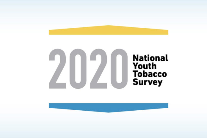 National Youth Tobacco Survey 2020 Results