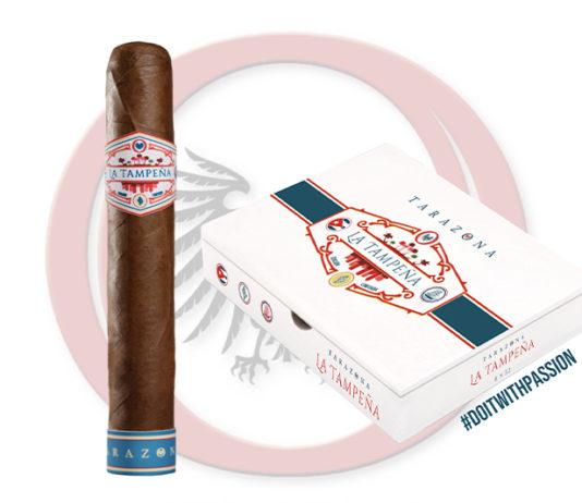 Tarazona Cigars | La Tampeña