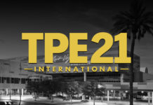 TPE21 to be First Convention back at LVCC