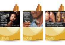 FDA | Graphic Cigarette Warnings
