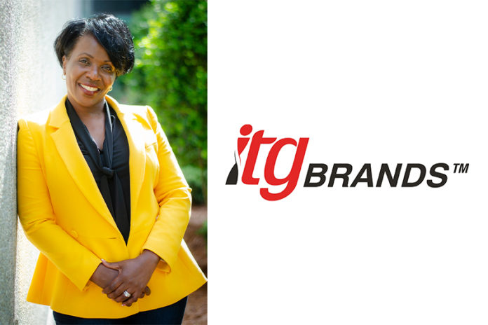 Kim Reed Named New President and CEO of ITG Brands