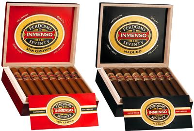 Perdomo Cigars Inmenso Seventy